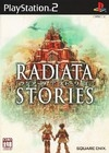 Radiata Stories on PS2 - Gamewise