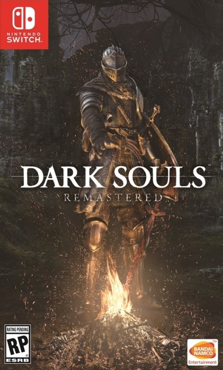 Gamewise Wiki for Dark Souls: Remastered (NS)