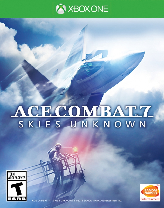 Ace Combat 7: Skies Unknown Walkthrough Guide - XOne