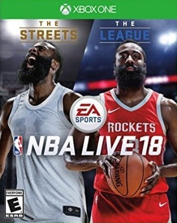 NBA Live 18 Wiki on Gamewise.co