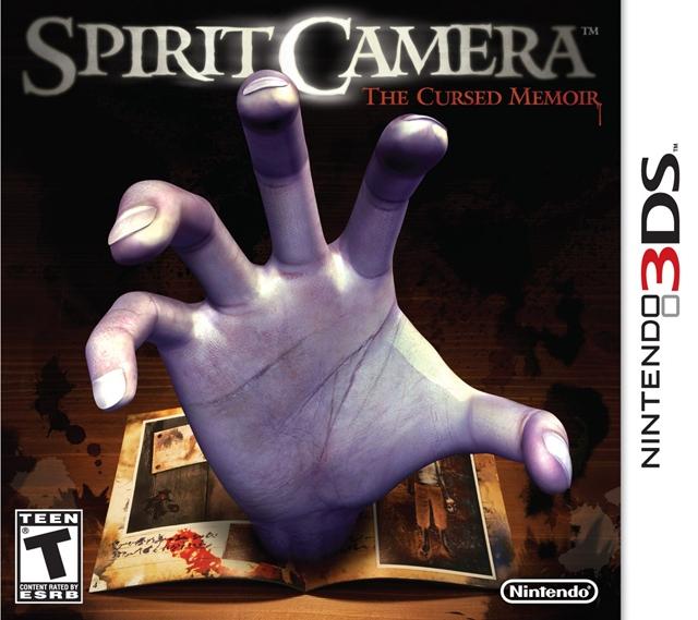 Spirit Camera: The Cursed Memoir Wiki on Gamewise.co