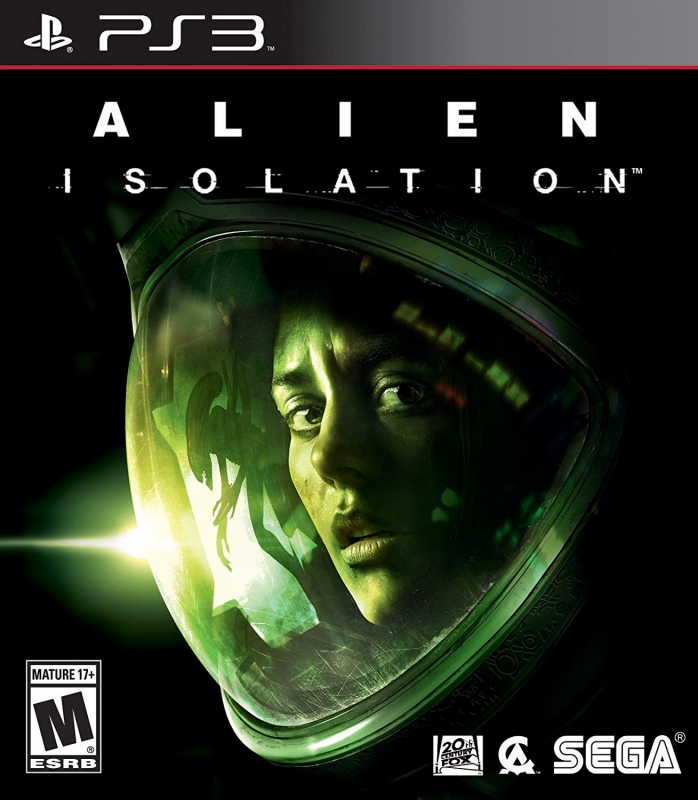 Gamewise Alien: Isolation Wiki Guide, Walkthrough and Cheats