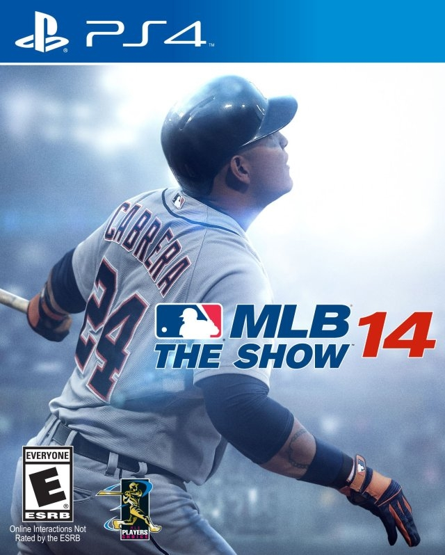 MLB 14 The Show Wiki - Gamewise