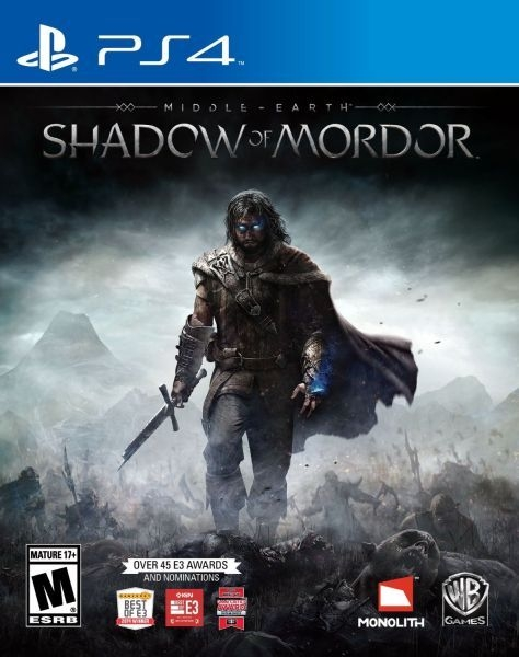 Middle-Earth: Shadow of Mordor for PS4 Walkthrough, FAQs and Guide on Gamewise.co
