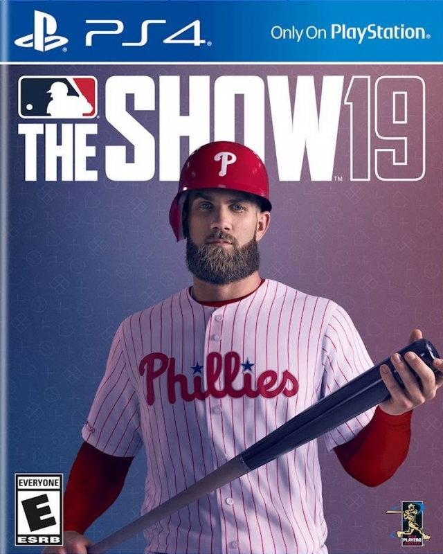 Gamewise Wiki for MLB The Show 19 (PS4)