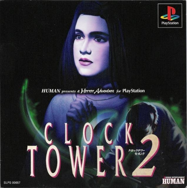 Clock Tower on PS - Gamewise