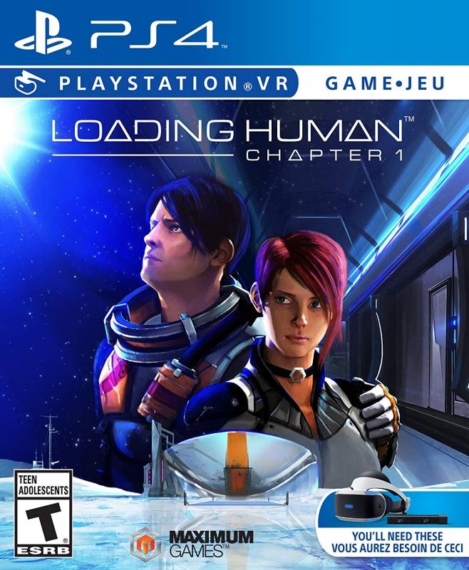Loading Human Wiki - Gamewise