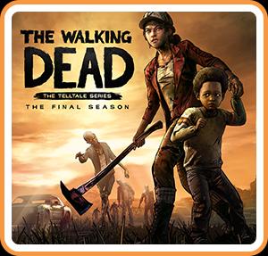 The Walking Dead - A Telltale Series - The Final Season for Nintendo