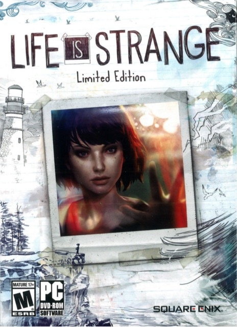 Life is Strange on PC - Gamewise