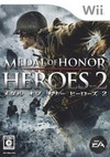 Medal of Honor Heroes 2 for Wii Walkthrough, FAQs and Guide on Gamewise.co