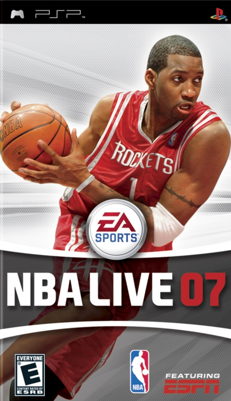 Gamewise NBA Live 07 Wiki Guide, Walkthrough and Cheats