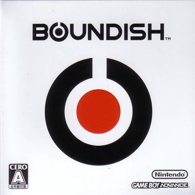 bit Generations: Boundish Wiki on Gamewise.co