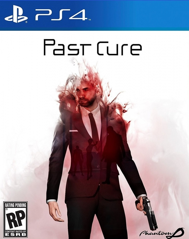 Past Cure   Gamewise