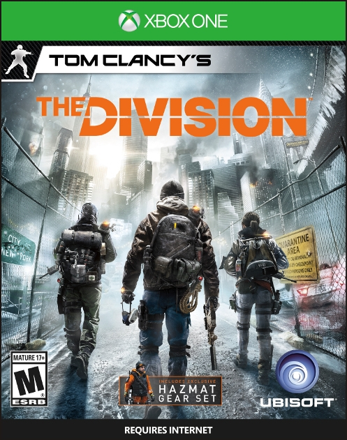 Tom Clancy's The Division Wiki on Gamewise.co