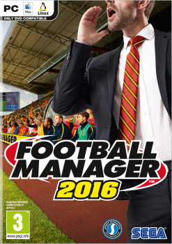 Football Manager 2016 | Gamewise