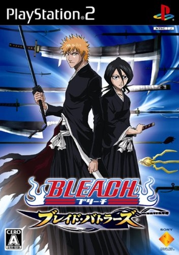 Bleach: Blade Battlers on PS2 - Gamewise