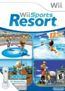 Wii Sports Resort Wiki - Gamewise