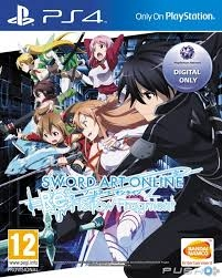 Sword Art Online: Hollow Fragment Wiki on Gamewise.co