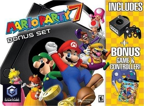 Mario Party 7 for GameCube - Sales, Wiki, Release Dates