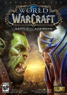 World of Warcraft: Battle for Azeroth on PC - Gamewise