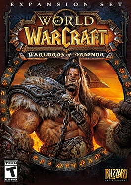 World of Warcraft: Warlords of Draenor [Gamewise]