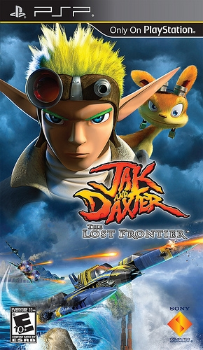 Gamewise Jak and Daxter: The Lost Frontier Wiki Guide, Walkthrough and Cheats
