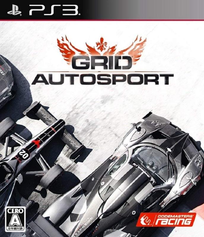 GRID: Autosport | Gamewise