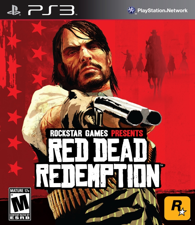 Red Dead Redemption on PS3 - Gamewise