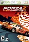 Forza Motorsport 2 on X360 - Gamewise