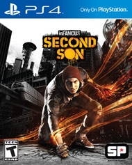 Gamewise Wiki for inFAMOUS: Second Son (PS4)