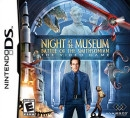 Night at the Museum: Battle of the Smithsonian on DS - Gamewise