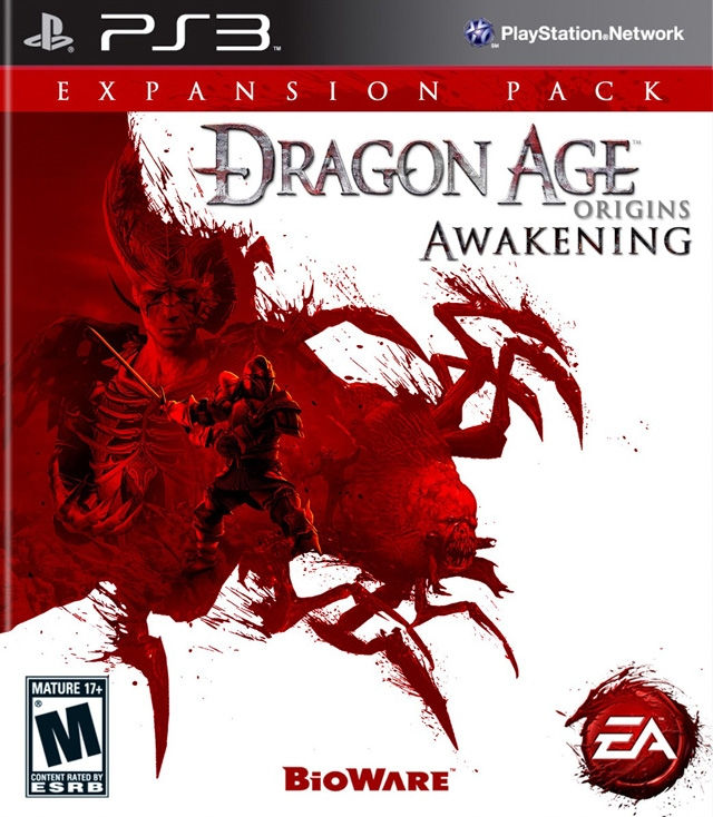 Dragon Age Origins: Awakening Wiki - Gamewise