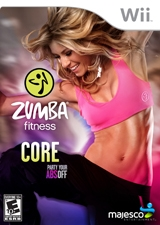Zumba Fitness Core for Wii Walkthrough, FAQs and Guide on Gamewise.co