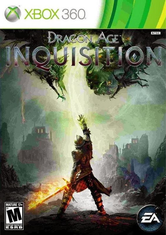 Dragon Age: Inquisition on X360 - Gamewise