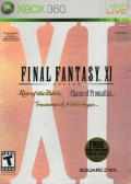 Final Fantasy XI: Online on X360 - Gamewise