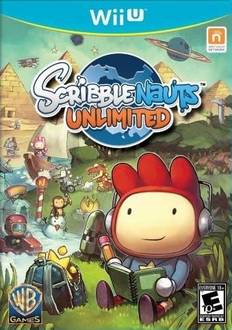 Scribblenauts: Unlimited Wiki - Gamewise