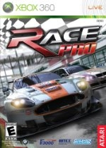 Race Pro Wiki - Gamewise
