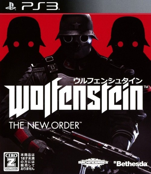 Wolfenstein: The New Order on PS3 - Gamewise
