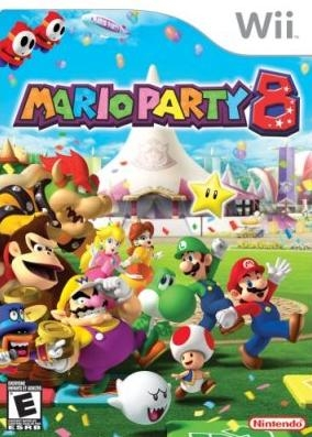 Gamewise Mario Party 8 Wiki Guide, Walkthrough and Cheats