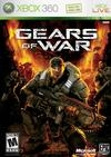 Gears of War on X360 - Gamewise