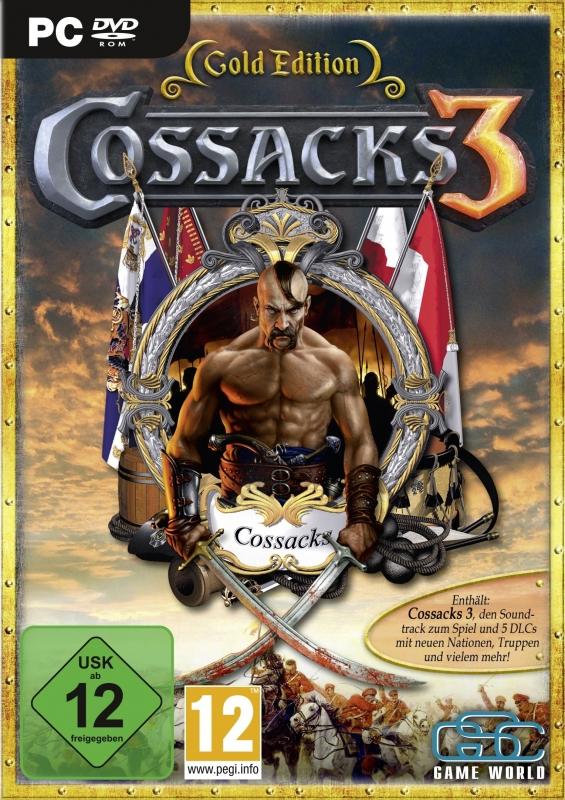 Cossacks 3 on PC - Gamewise