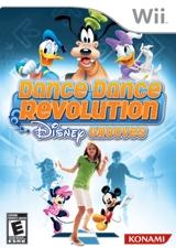 Dance Dance Revolution: Disney Grooves Wiki - Gamewise