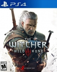 The Witcher 3: Wild Hunt on Gamewise