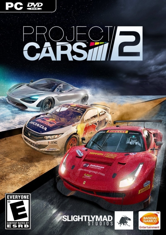 Project CARS 2 | Gamewise
