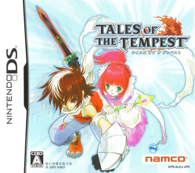 Tales of the Tempest | Gamewise