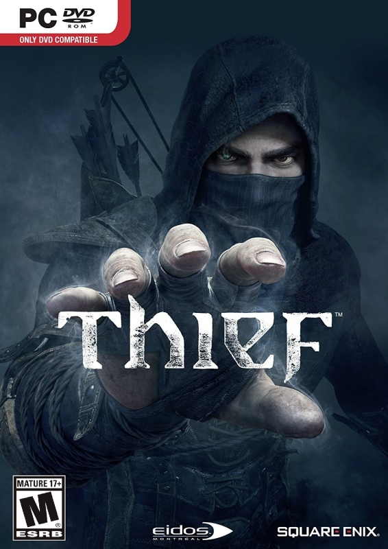 Thief on PC - Gamewise