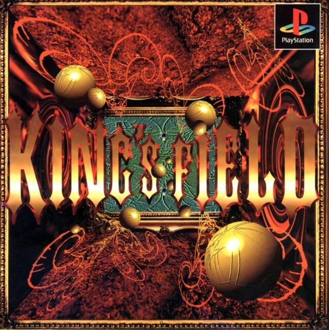 King's Field (Japan) on PS - Gamewise