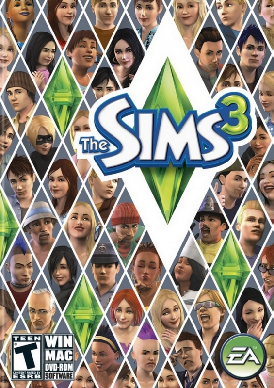 The Sims 3: Collector's Edition [Gamewise]