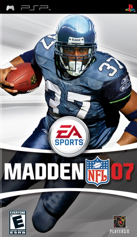 Madden NFL 07 for PSP Walkthrough, FAQs and Guide on Gamewise.co