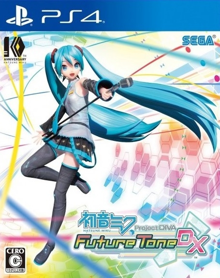 Gamewise Hatsune Miku: Project Diva Future Tone DX Wiki Guide, Walkthrough and Cheats